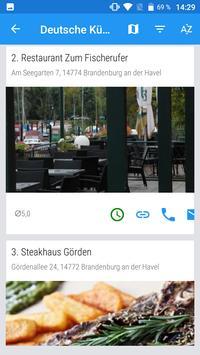 Brandenburg an der Havel screenshot 2