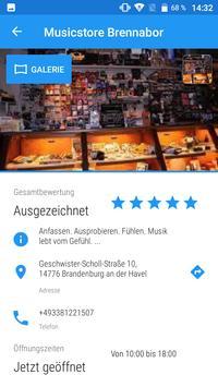 Brandenburg an der Havel screenshot 4