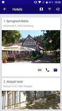 Potsdam screenshot 3