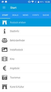 Rostock screenshot 1