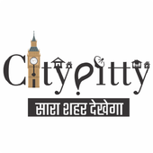 Citypitty icon