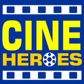 Cine Heroes ícone