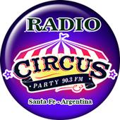 CIRCUS FM アイコン