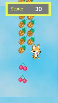 Vertical Fruit screenshot 2