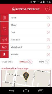 Chilquinta screenshot 2