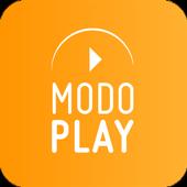 ModoPlay icon