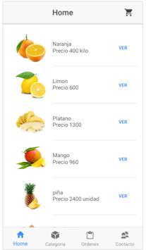 Frutipal poster