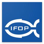 Ifop Registro de actividad diaria icon
