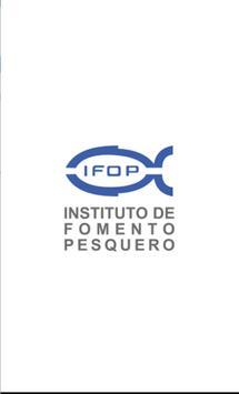 Ifop Registro de actividad diaria poster