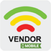 Vendor Mobile icon