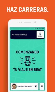 Beat Conductor captura de pantalla 2
