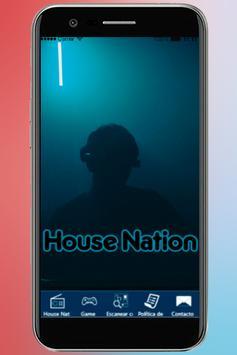 House Nation UK FM screenshot 1