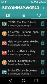 BITCOINMAP.CASH - Bitcoin Cash Map screenshot 4