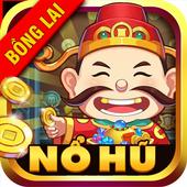 Game quay hũ Bồng Lai Nổ Hũ Vip - Game thuần Việt icon
