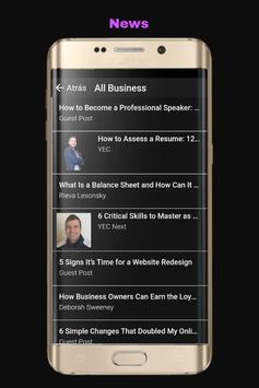 The Business of the 21st Century screenshot 2
