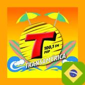 Rádio Transamérica FM ao Vivo icon