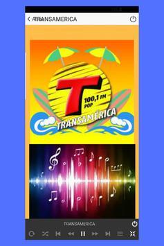 Rádio Transamérica FM ao Vivo screenshot 1
