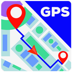 APK GPS Map : Navigation, Route Finder, Directions