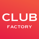 Club Factory icon