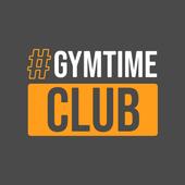 GymTime Club icon