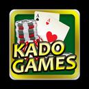 Kado Games - Poker Pkv APK Android