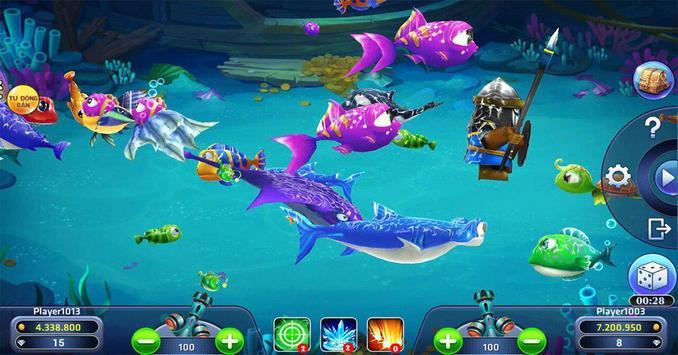 Bắn Cá Liên Minh - Quay hũ vàng Bắn Cá 3d