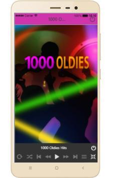 1000 Oldies screenshot 2