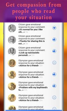 Relationship Advice & Help: Emotional Support Free screenshot 2