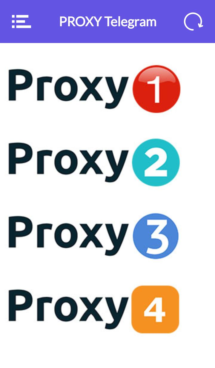 PROXY Telegram for Android - APK Download