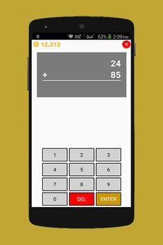 Math DogeFaucet screenshot 1