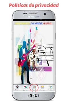 Radio Sintonizate Colombia Gospel - Gratis screenshot 12