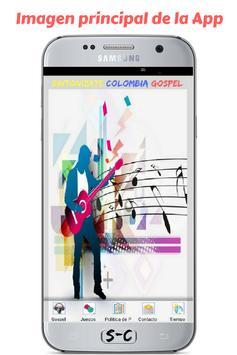 Radio Sintonizate Colombia Gospel - Gratis screenshot 8