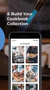 Cookbooks screenshot 3