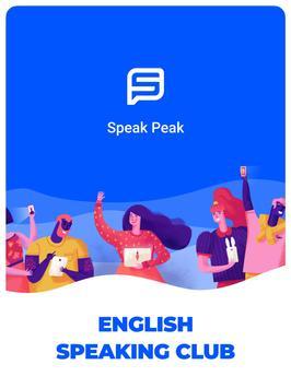 Speak Peak screenshot 5