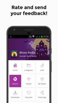Bhoot Radio | Sunday Suspense FM Stories 1 0 (Android) - Download APK