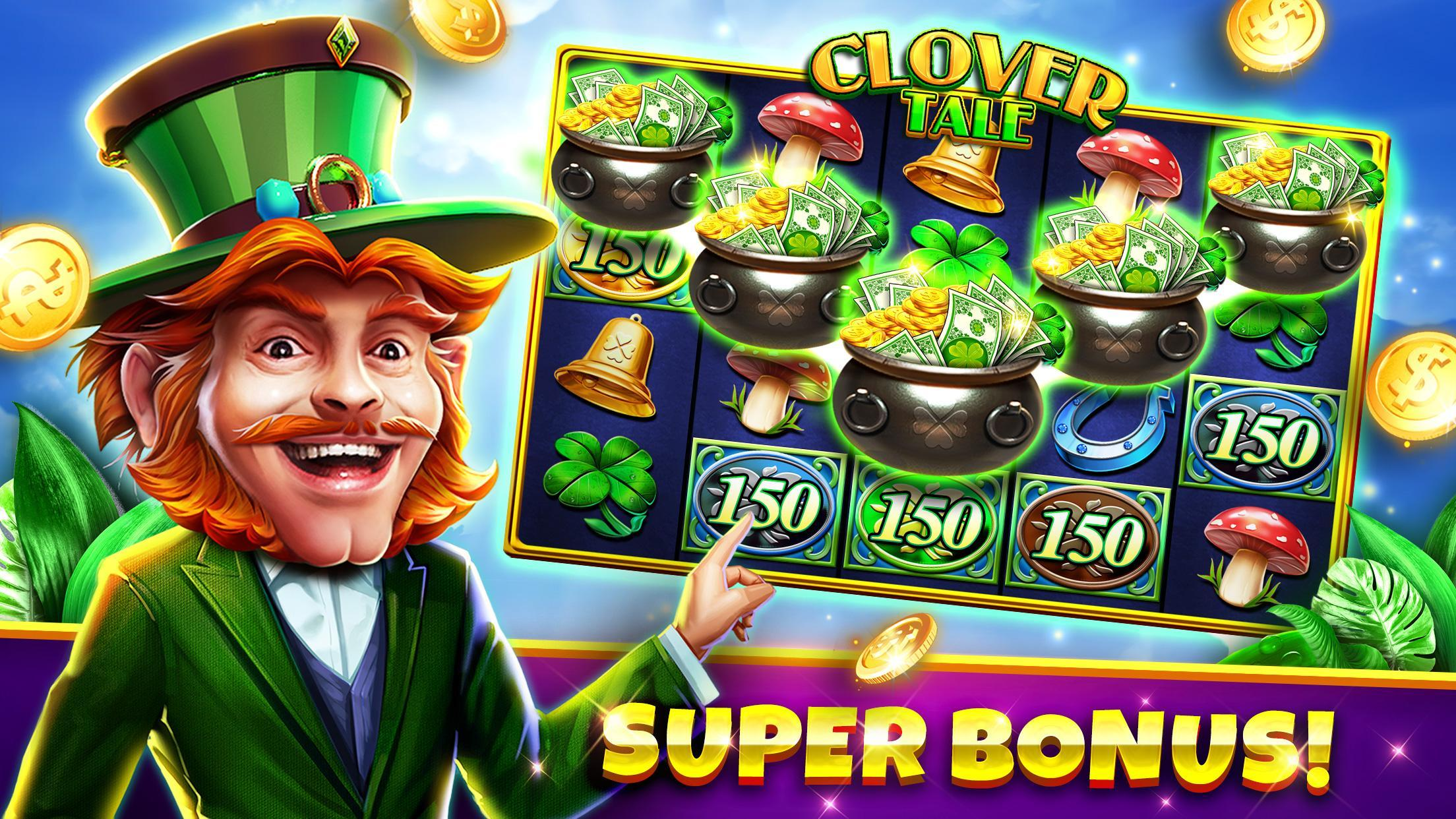 Free Slot Game Machines
