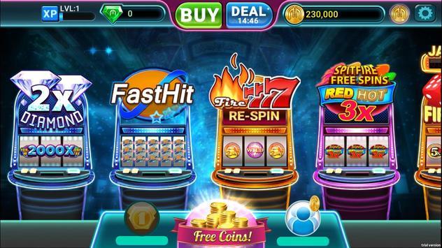 1 Park Lane, Casino Online
