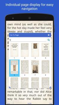 PDF Reader स्क्रीनशॉट 5