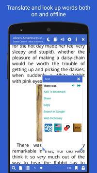 PDF Reader स्क्रीनशॉट 15