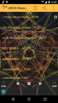 JROCK Music ONLINE poster