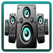 Speaker Booster Lite icon