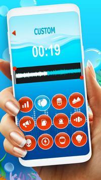 Clownfish Voice Changer screenshot 1