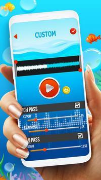 Clownfish Voice Changer screenshot 2