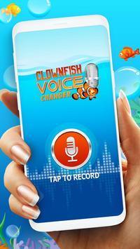 Clownfish Voice Changer screenshot 3