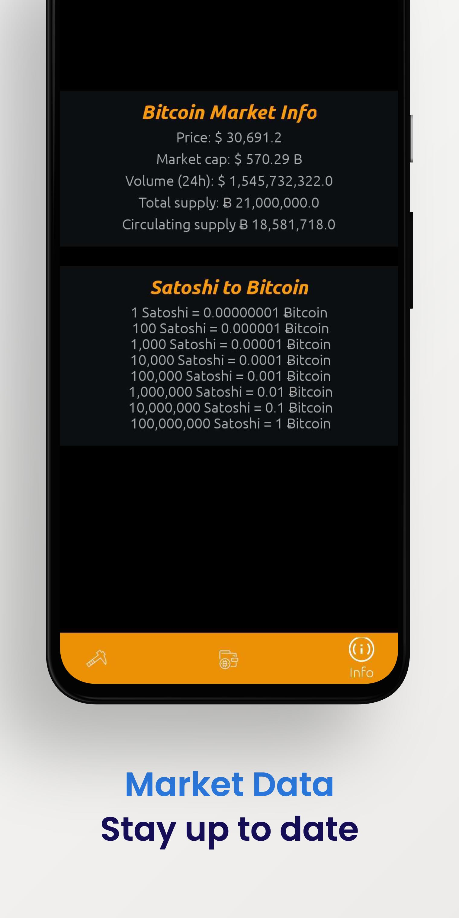 Btc Miner Bitcoin Cloud Miner For Android Apk Download