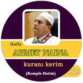 Ahmet Naina kuranı kerim Mp3 icon