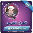 الشيخ محمد عبدالوهاب الطنطاوي قران الكريم APK