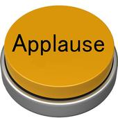 Applause Button icon