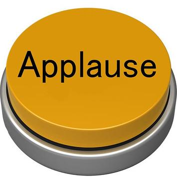 Applause Button screenshot 2