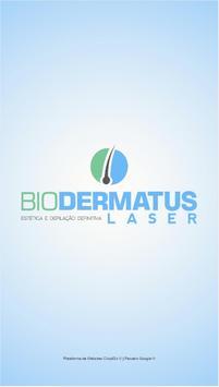 Bio Dermatus poster
